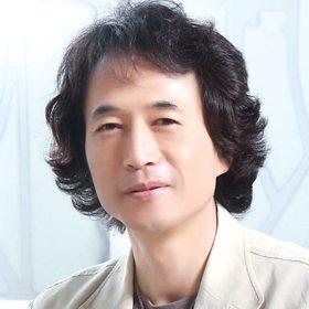 Photo(Poet Jong-ho, Kim)
