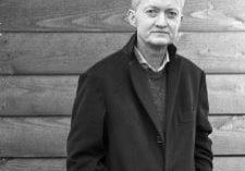 Maxim Februari - Niek Stam (rechtenvrij voor PR, bij nieuw boek contact opnemen met fotograaf)