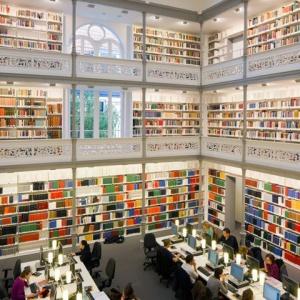 De Universiteitsbibliotheek