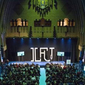 ILFU: International Literature Festival Utrecht