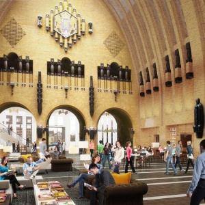 De Bibliotheek Utrecht