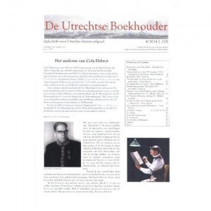 De Utrechtse Boekhouder