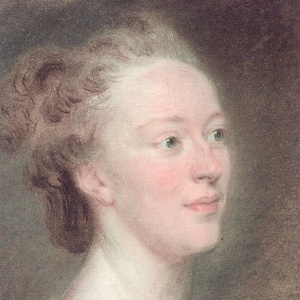 Belle van Zuylen